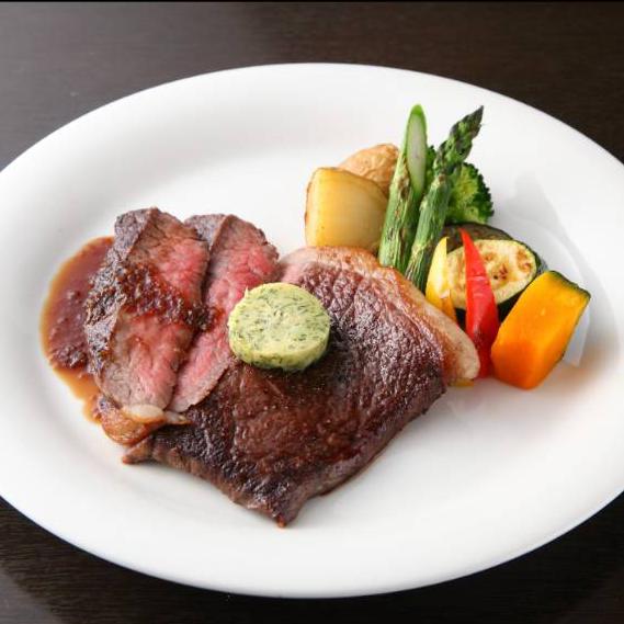 【要予約】和牛ステーキ